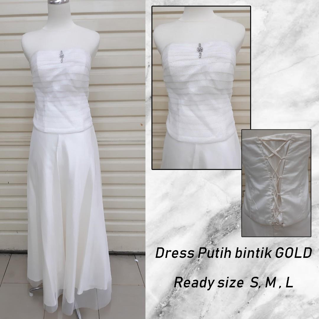 Dress bridesmaid / penerima angpao