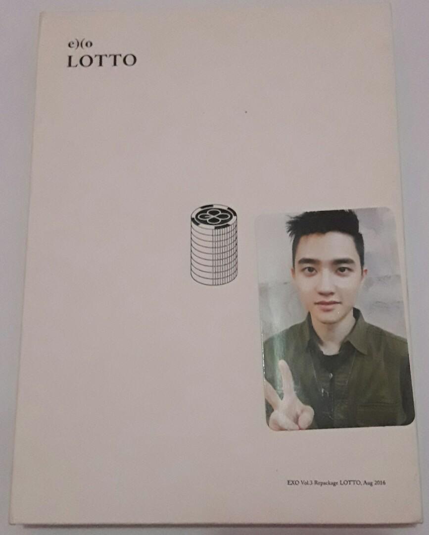 Exo Lotto