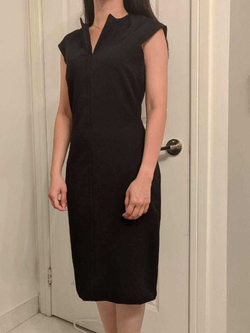 Gorgeous Banana Republic Dress brand new (retail $160)