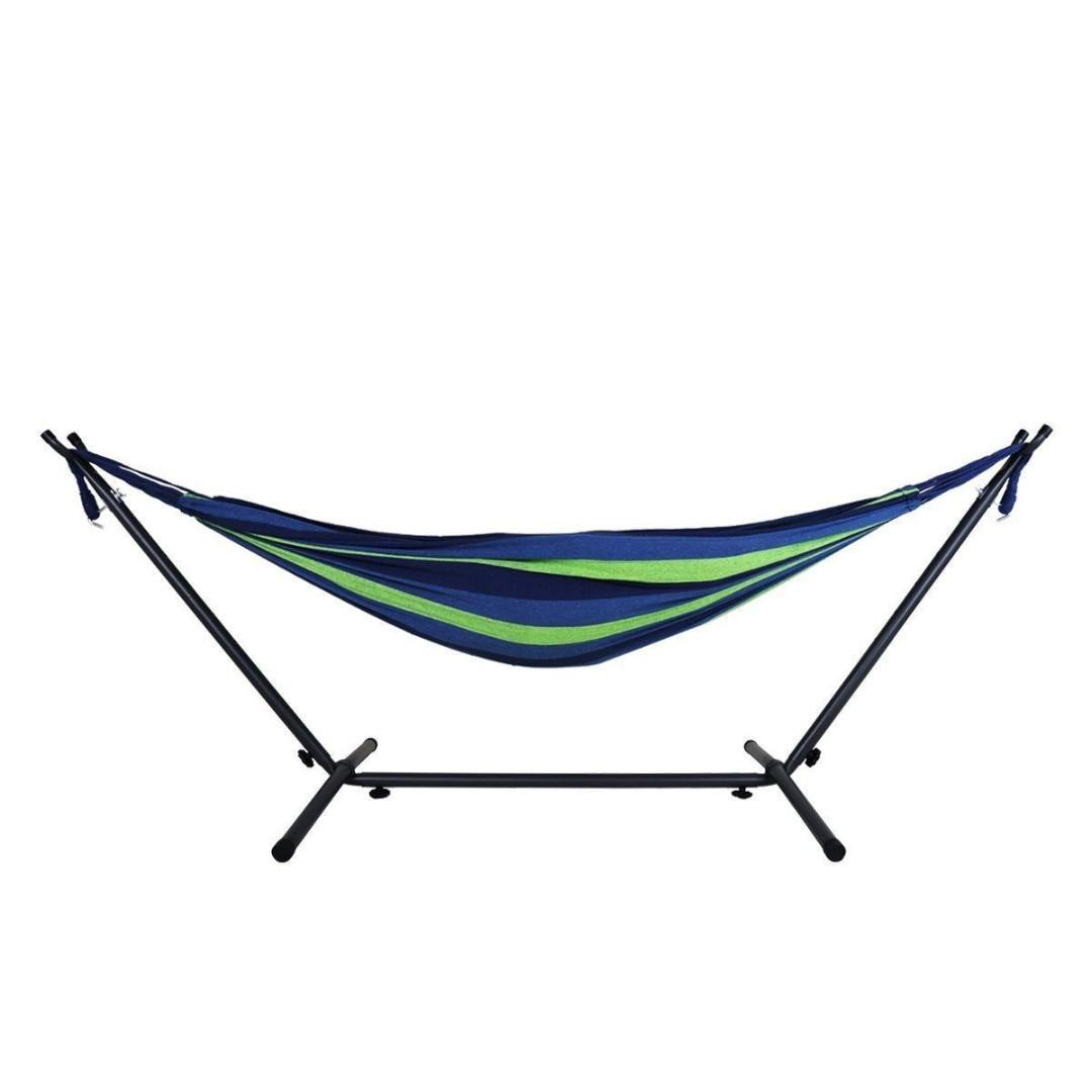 Hammock Chair Bed With Stand On Carousell