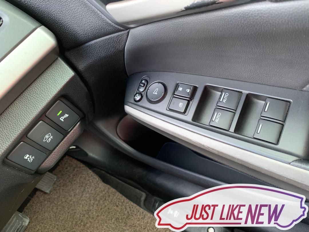 Honda Accord 2.4 Auto Full Spec‼️Takde lesen full loan ptptn problem boleh loan approved‼️