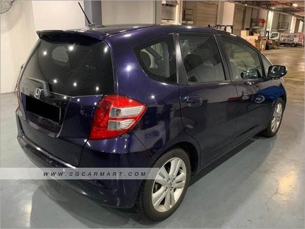 Honda jazz for Rent!