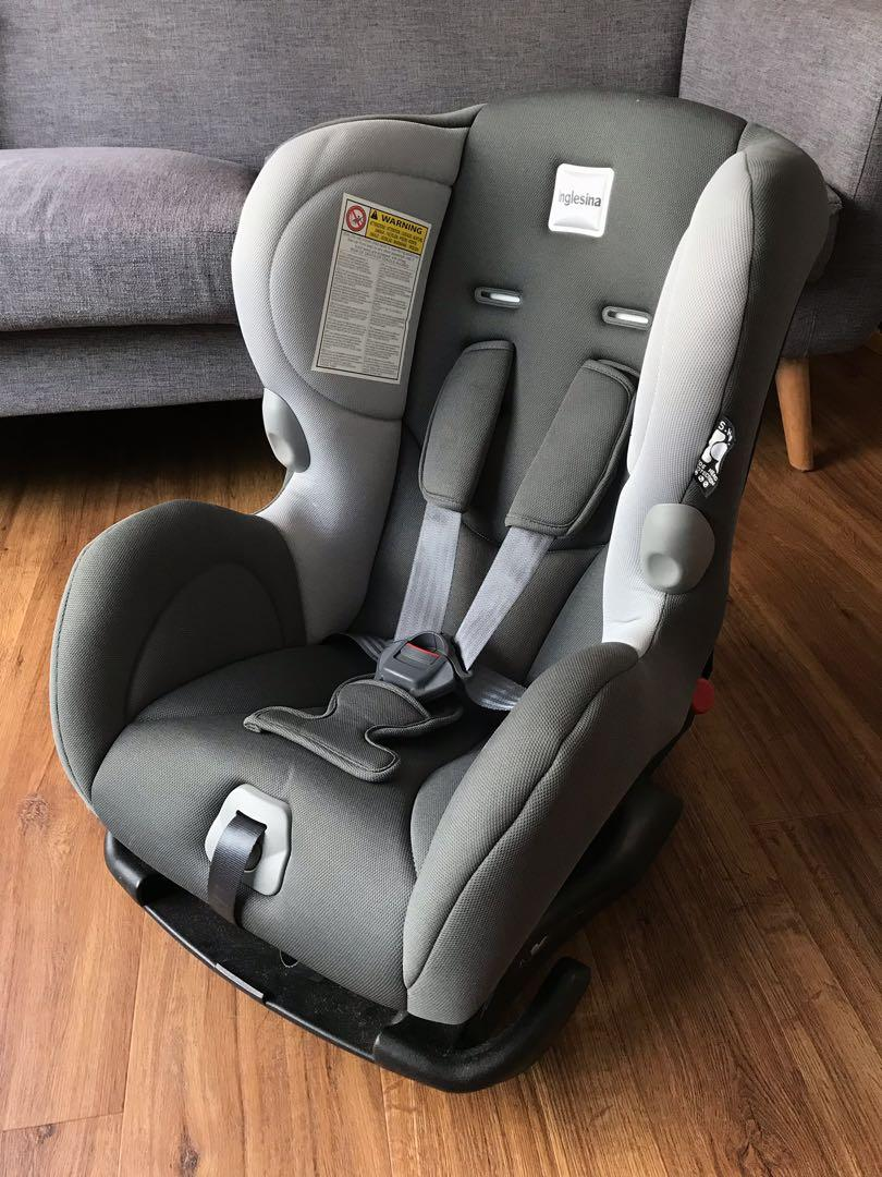 Inglesina Marco Polo Baby Car Seat Babies Kids Strollers Bags Carriers On Carousell
