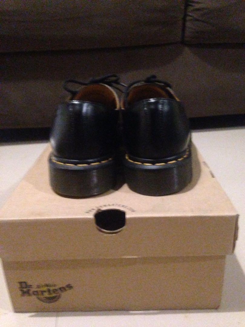 Jual Sepatu Dr Martens atau Docmart 1461