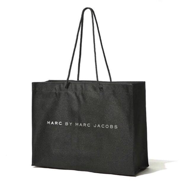 Limited🔥 MARC JACOBS Medium Totebag - Vip Gift
