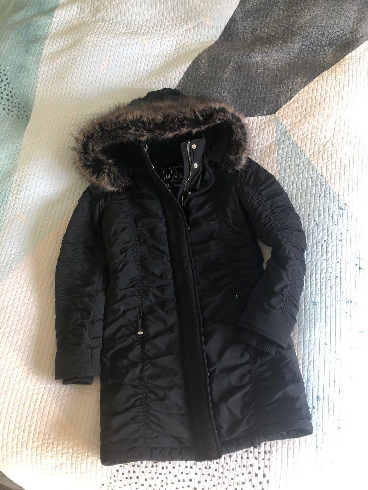 Lorna Jane Winter Coat