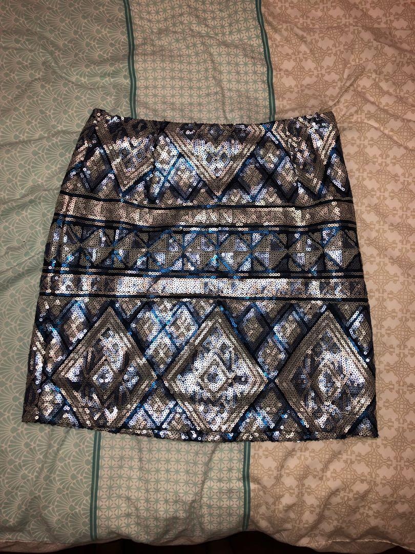 Morrisday the label skirt M