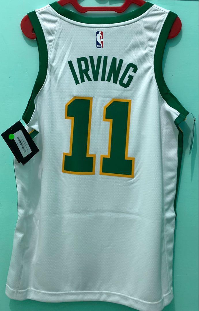 Nike NBA Swingman Jersey Boston Celtics - Kyrie Irving