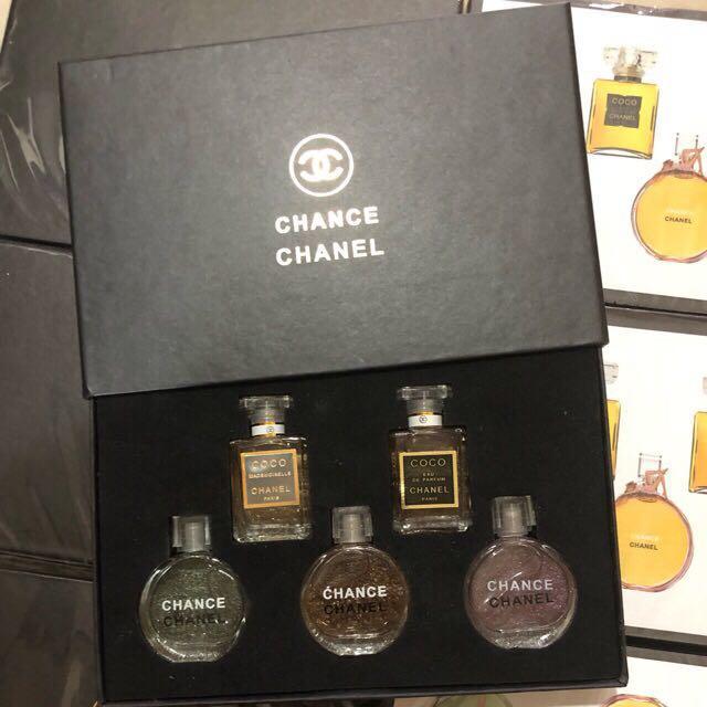 Parfume Chanel