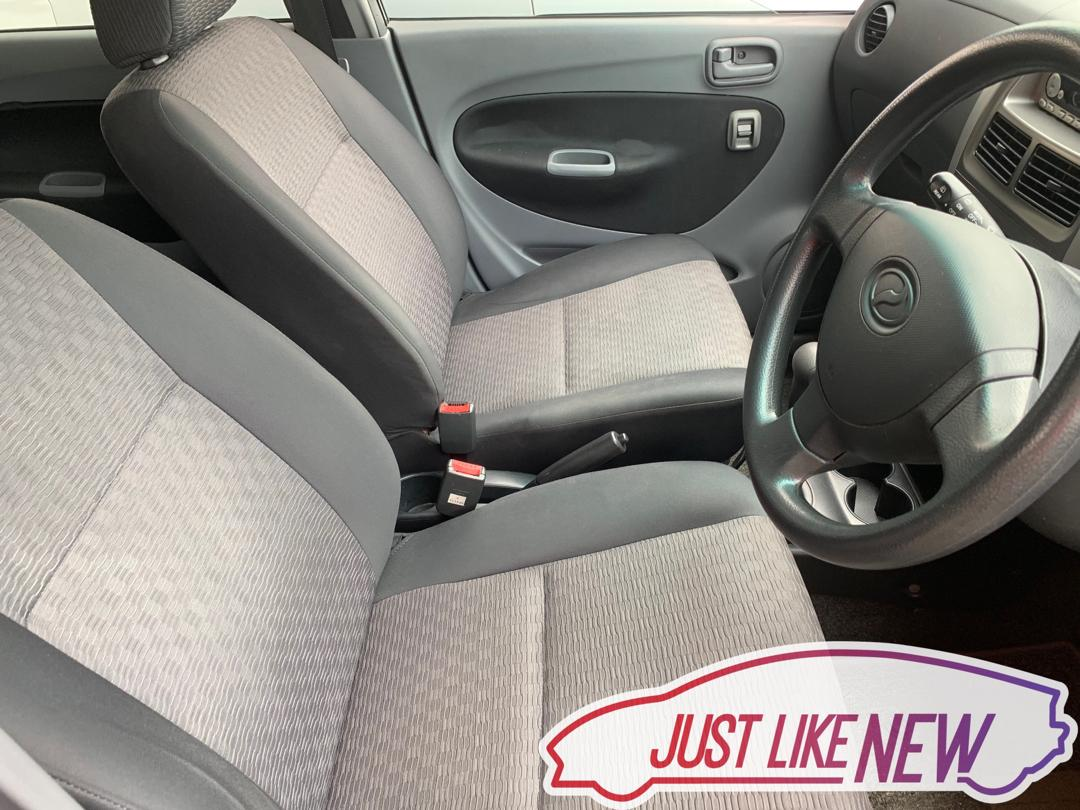 Perodua Viva Elite 1.0 Auto‼️Takde lesen full loan ptptn problem boleh approve‼️