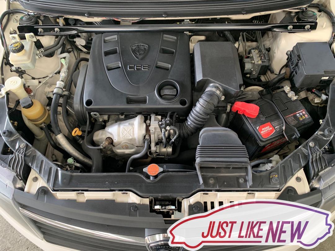 Proton Preve Turbo 1.6 Auto‼️Full loan takde lesen ptptn problem boleh approved‼️