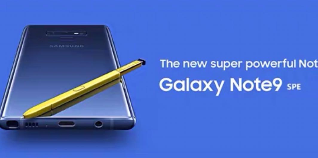 原裝正品Samsung Galaxy note9智能手寫筆電容筆Galaxy N9 Spen