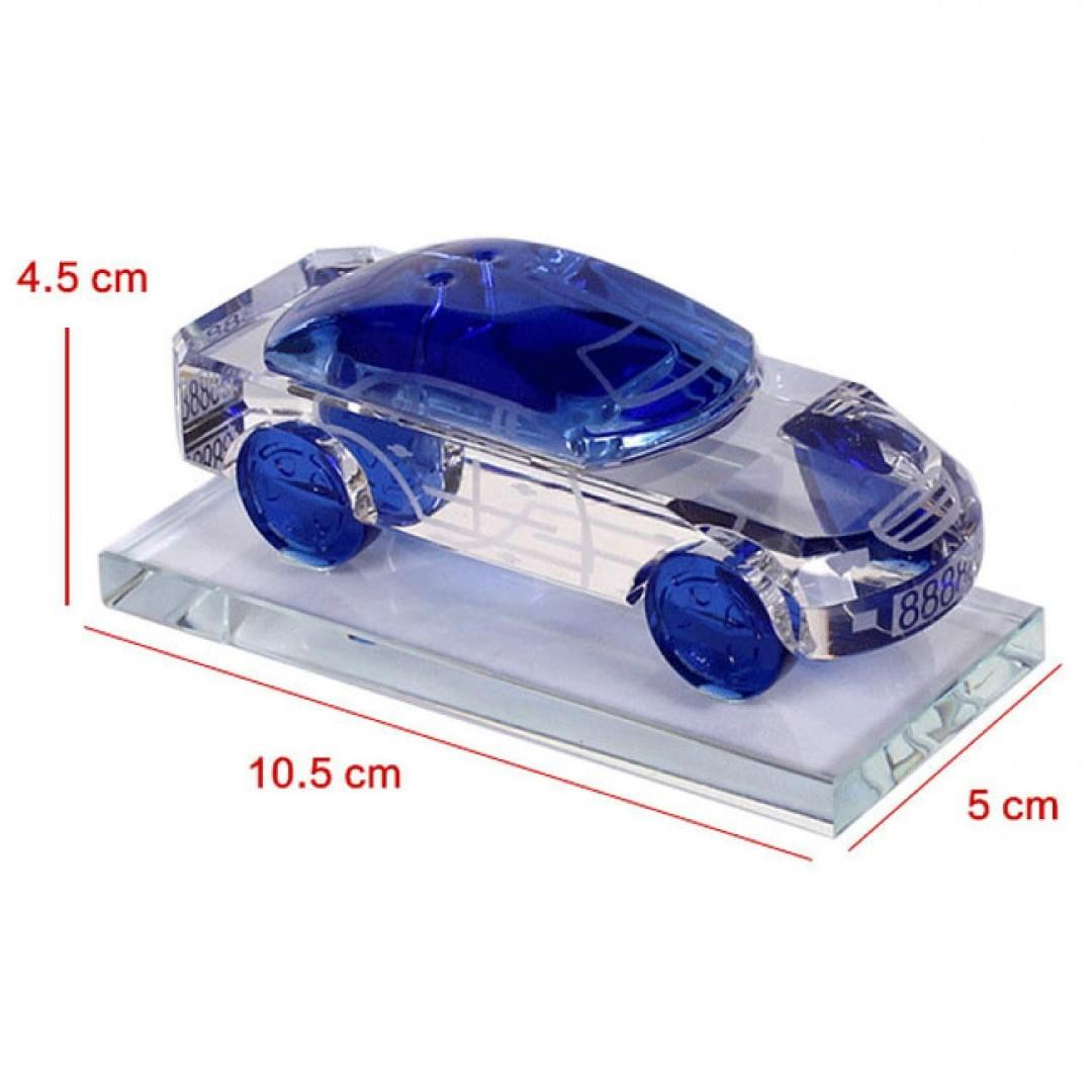 Small Cars Crystal Parfume / Parfum Mobil TItanGadget
