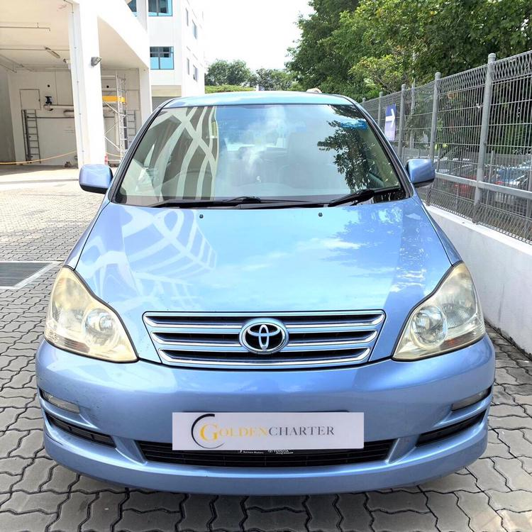 Toyota Picnic 2.0A Toyota Vios Wish Altis Car Axio Premio Allion Camry Estima Honda Jazz Fit Stream Civic Cars Hyundai Avante Mazda 3 2 For Rent Lease To Own Grab Rental Gojek Or Personal Use Low price and Cheap Cars
