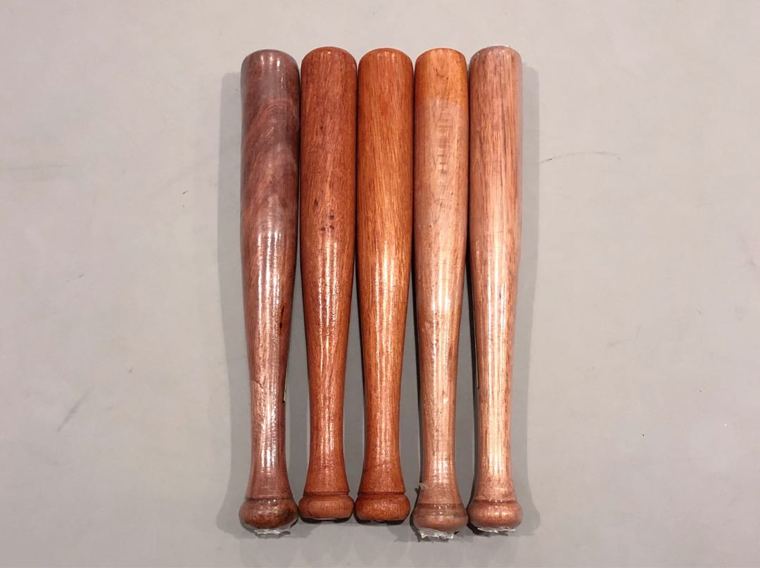Wooden Baseball Bats For Kids
