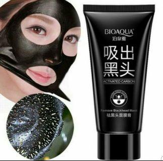 🚚 Bioaqua Blackhead Mask