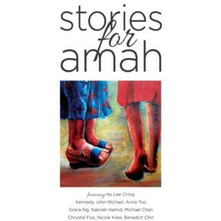 Stories for Amah @KLPAC