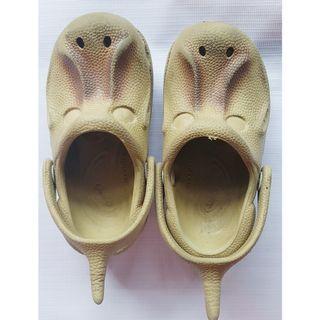 Polliwalks crocs