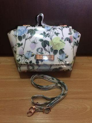 Ted Baker Bag (sling/hand bag)
