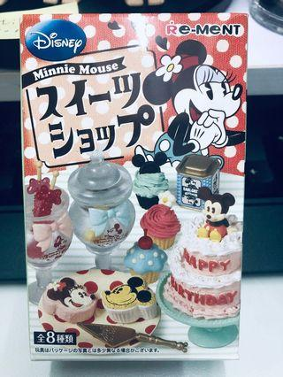 Disney Minnie Mouse Sweet Cafe