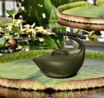 紫砂茶壺一套