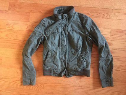 GARAGE Fall Jacket