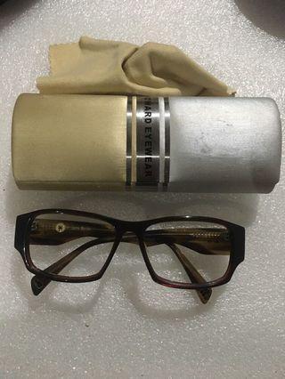 🚚 日系LOVE NATION 型男眼鏡框