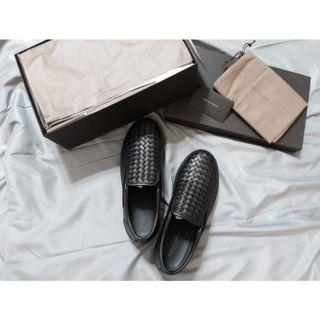 🚚 (全新bv)BOTTEGA VENETA  Dodger 2 slip-on sneaker 休閒鞋