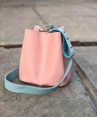 FK Double Bag