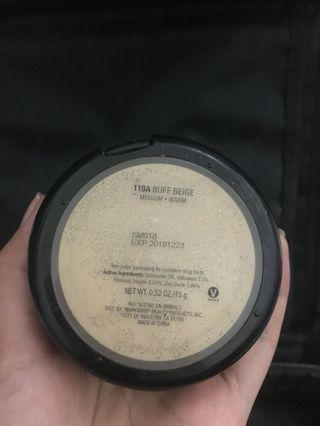 Cushion wet n wild