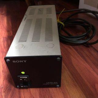 Sony  CMA-8A 4pin camera AC adaptor
