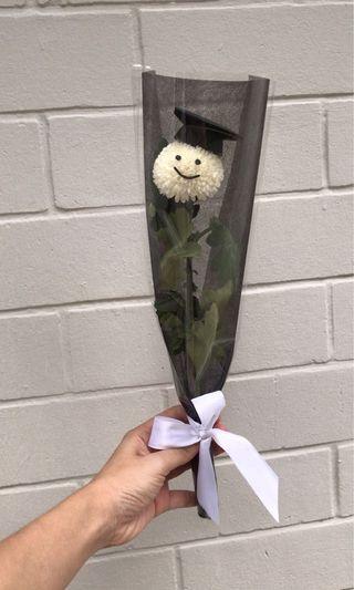 Graduation Bouquet Chapter 3
