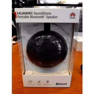 Speaker Bluetooth Huawei JBL Bsru Original Hitam Portabel