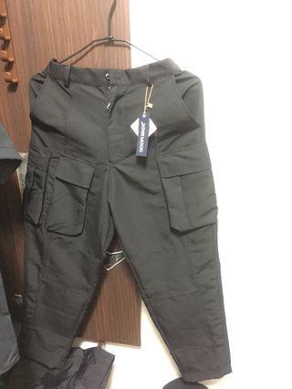 Goopi 3D褲
