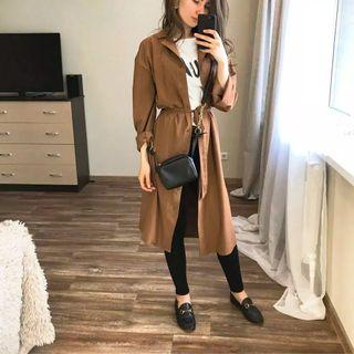 Outer / Dress