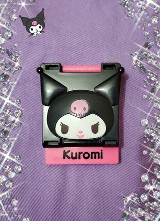 【包郵】Kuromi小鏡子 (2017年麥當奴版)
