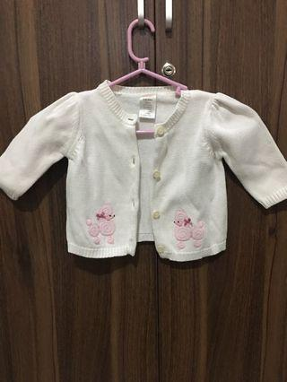 Sale! Gymboree Sweater for Baby Girl