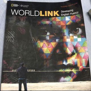 🚚 World Link