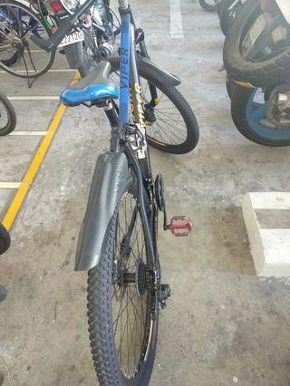 Almost New Mountain Bike Heavy Duty Negotiable 29