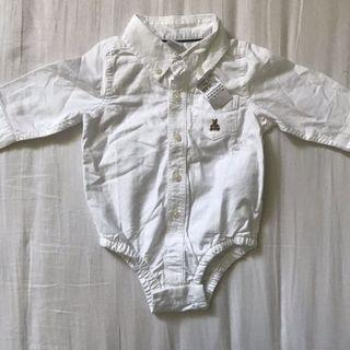 New & Lightly Used Baby Clothes
