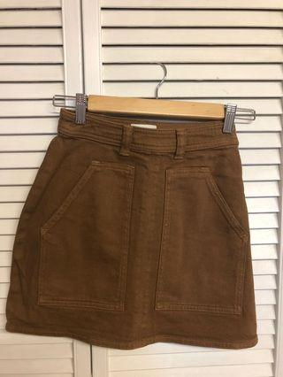 Wilfred Skirt 00