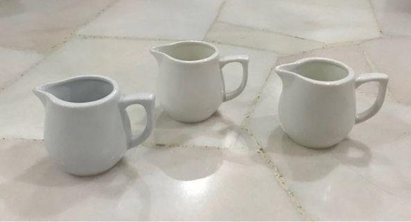 🚚 Creamer / Milk Pot