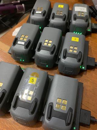 DJI Spark Batteries