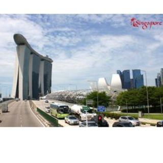 5days Tricity Tour package- Singapore, Malaysia, Indonesia