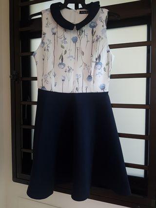 Something Borrowed Flora Dress