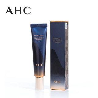 AHC ULTIMATE Real Eye Cream