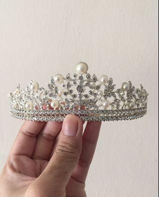 Crown Pengantin / Bride Crown
