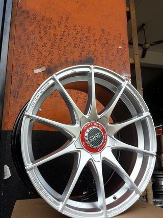 Oz Formula HLT 18'