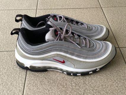 Nike Airmax 97 OG Silver Bullet