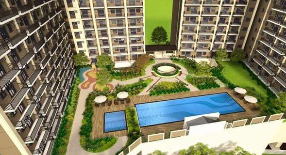 ROBINSONS CONDO FOR SALE! 5% SPOT DOWNPAYMENT EARLY MOVE-IN